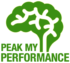 Peak My Performance Logo